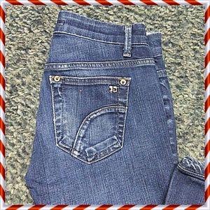Joe's Jeans 24 x 30 Rocker Boot Cut